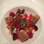 Bild från Rhubarb - The Restaurant at Prestonfield
