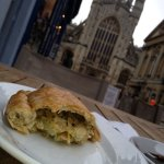 Foto de The Cornish Bakery