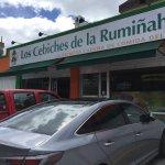 Foto de Los Cebiches De La Ruminahui