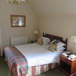 Best Western Cartland Bridge Hotel Foto