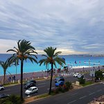 Foto de Mercure Nice Promenade des Anglais