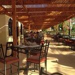 Foto de Desert Rose Resort