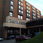 Photo of DoubleTree by Hilton Hotel Bristol City Centre
