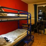 Φωτογραφία: The 4YOU Hostel & Hotel Munich