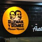 Foto de Guzman Y Gomez