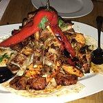 Comer en Elif es siempre un placer!