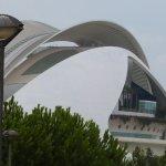 Foto de Palacio de las Artes Reina Sofía