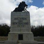 Photo of Desert Mounted Corps Memorial