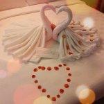 Foto de Silk Path Hotel
