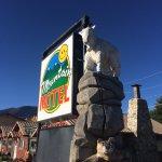 Photo de Mountain Motel