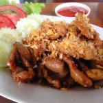 Foto de Kwong Shop Seafood