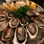 oysters plate 2