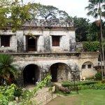 Fort San Pedro in Cebu City