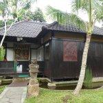 Photo de Ubud Sari Health Resort