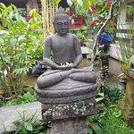 At Ubud Sari