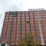 Photo of Novotel Krakow City West
