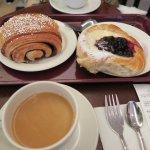 Foto de Cafe Esplanad