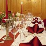 Festliche Anlässe im Hotel Hirsch Füssen