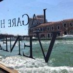 Photo of LaGare Hotel Venezia - MGallery by Sofitel