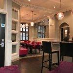 Photo de Sidney Hotel London-Victoria