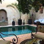 Photo of Riad du Petit Prince