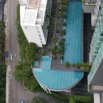 Photo of Lanson Place Bukit Ceylon Serviced Residences
