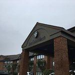 Photo de Inn at Saint Mary's