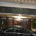 Photo de Millennium Gloucester Hotel London Kensington