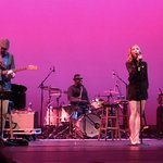 A soulful evening with Morgan James