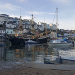 Foto de Brixham Harbour