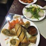 صورة فوتوغرافية لـ Topaz Restaurant