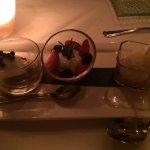 Trio Dessert Samplet