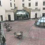 Moscow Marriott Grand Hotel Foto