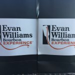 Photo of Evan Williams Bourbon Experience