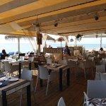 Foto de Tiare Beach Bar