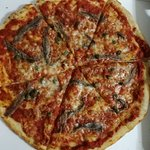 Фотография Pizza in Piazza
