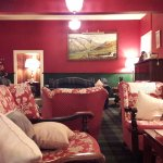 Atholl Arms Hotel - Foyer Lounge