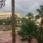 Photo de Houda Golf and Beach Club