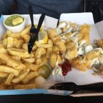 Photo of Docklands Fish and Chips
