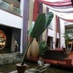 Photo of Jardin Secret Hotel