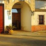 Hacienda los Jinetes Foto