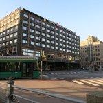 Photo de Original Sokos Hotel Presidentti