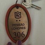 Photo of Pensao Londres
