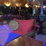 Photo de Kon-Tiki New Nordic Beach Restaurant & Bar