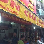 Photo of Bun Cha Nem Cua Be Dac Kim