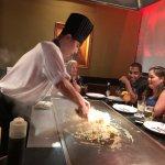 Photo of Kobe Japanese Steakhouse & Sushi Bar