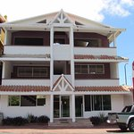 Samana Spring Hotel - Best Value Hotel in Samana Town.