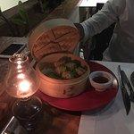 Foto de Oriental Garden Restaurante