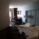 Foto de Luxe Hotel by Turim Hoteis