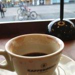 Bilde fra Kaffebonna